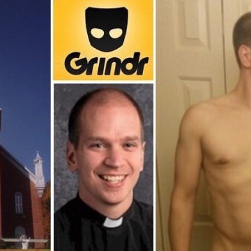 Anti-Gay Pastor's Grindr Activity Is Exposed, Church Warns Congregants Not To Read Story