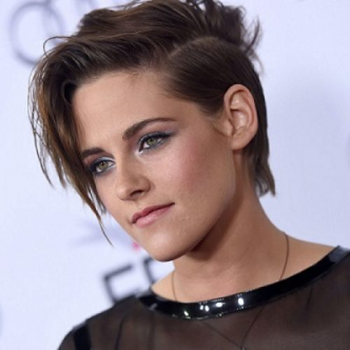 Kristen Stewart's mum says she didn't 'out' actress to tabloid