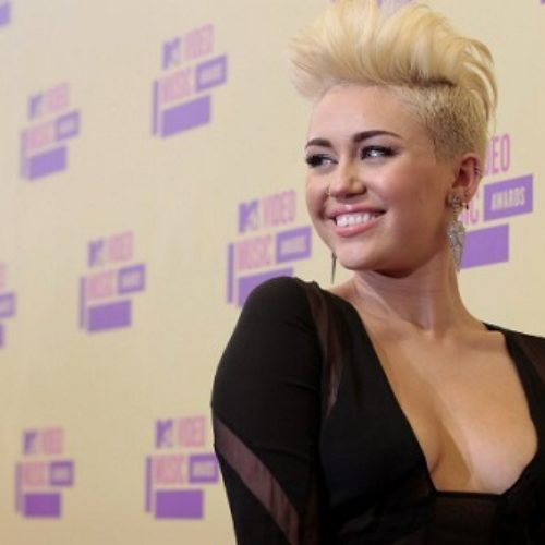 Miley Cyrus Does Not Want To Be Labelled