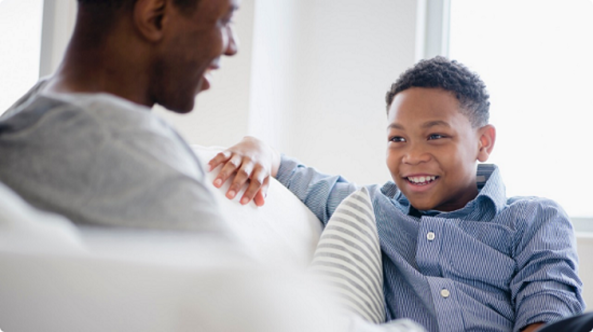 The Day I Find Out My Son Is Gay