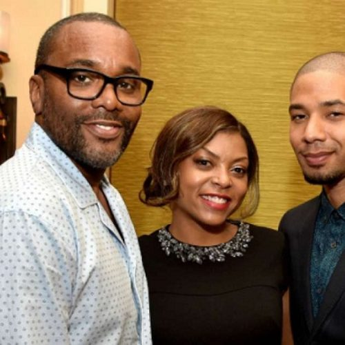 Lee Daniels and Jussie Smollett Got Death Threats Over 'Empire's' Gay Storyline