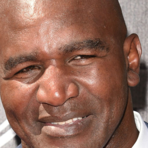 Boxer Evander Holyfield won't acknowledge Caitlyn Jenner, says she's still 'Bruce'