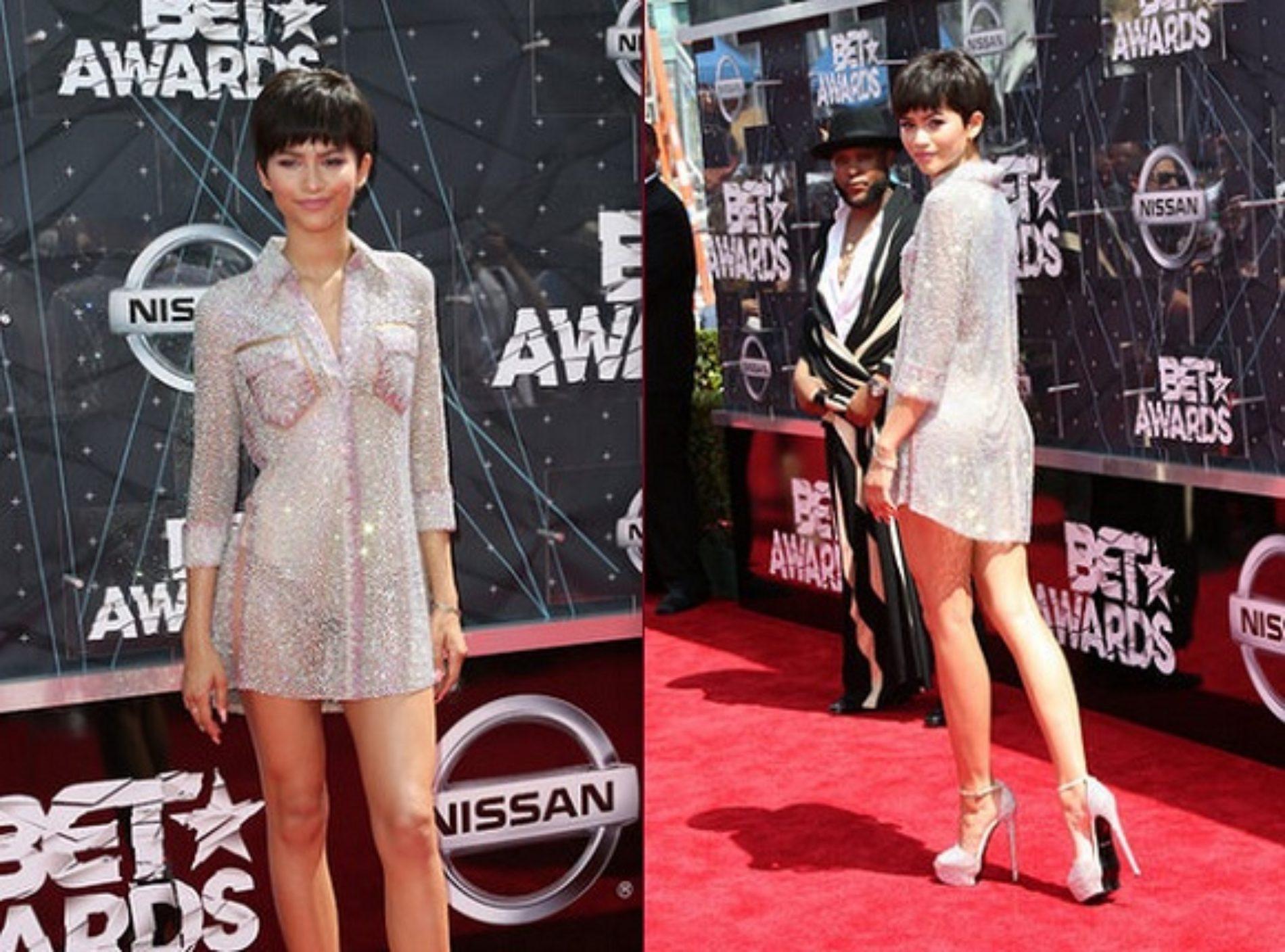 KD's Fashion Police: BET Awards 2015