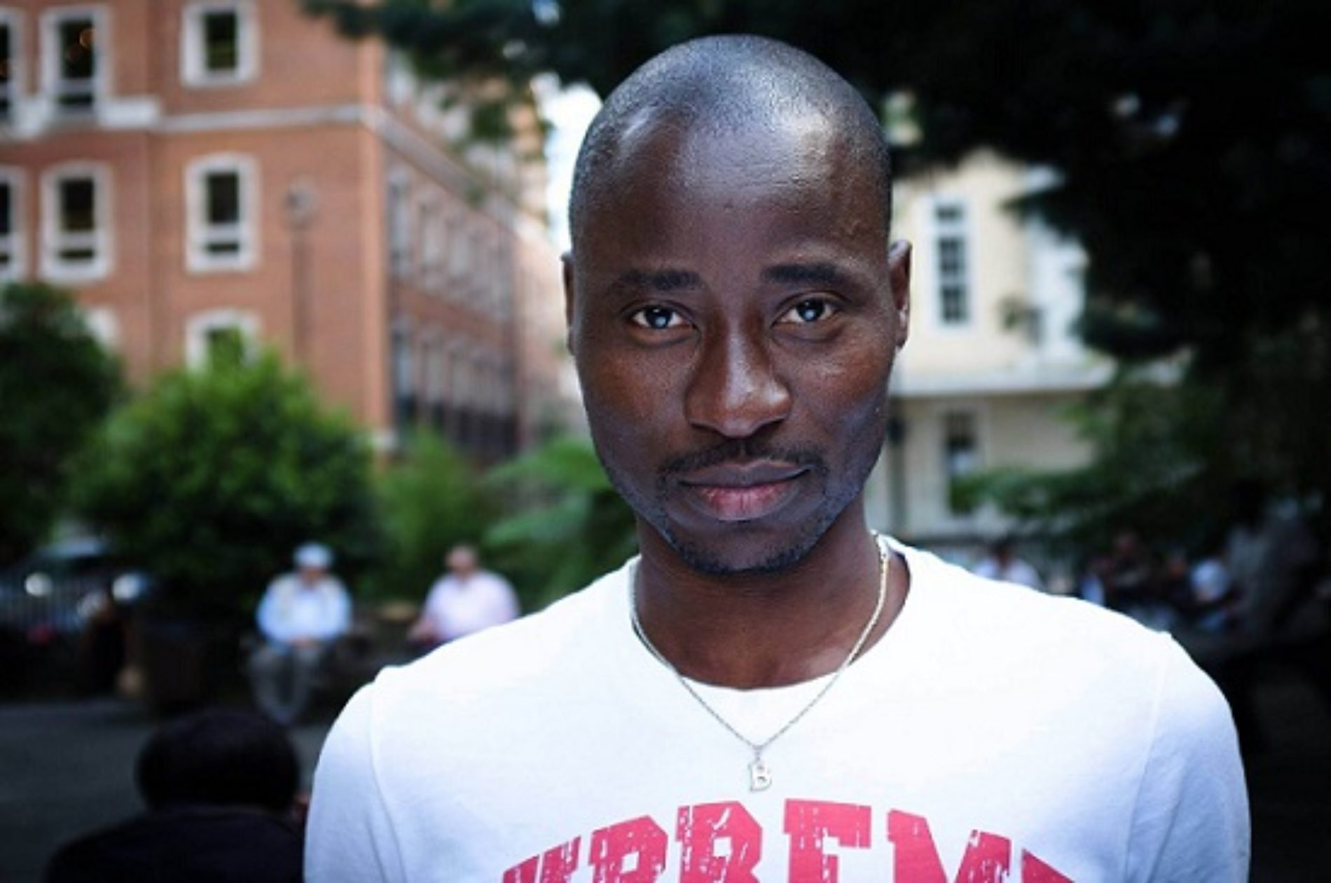 Bisi Alimi Expresses Hope For Nigeria After Drop In Support For Antigay Law