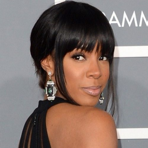Kelly Rowland Joins Season 2 of 'Empire'