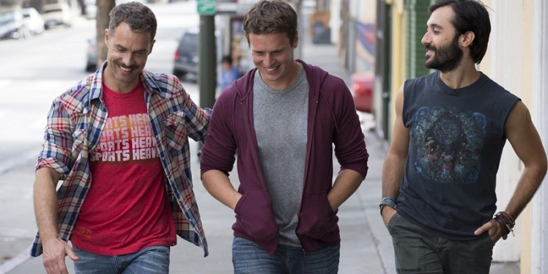 'Looking' Director Believes The 'Fear' Of The Audience Ended the HBO Show
