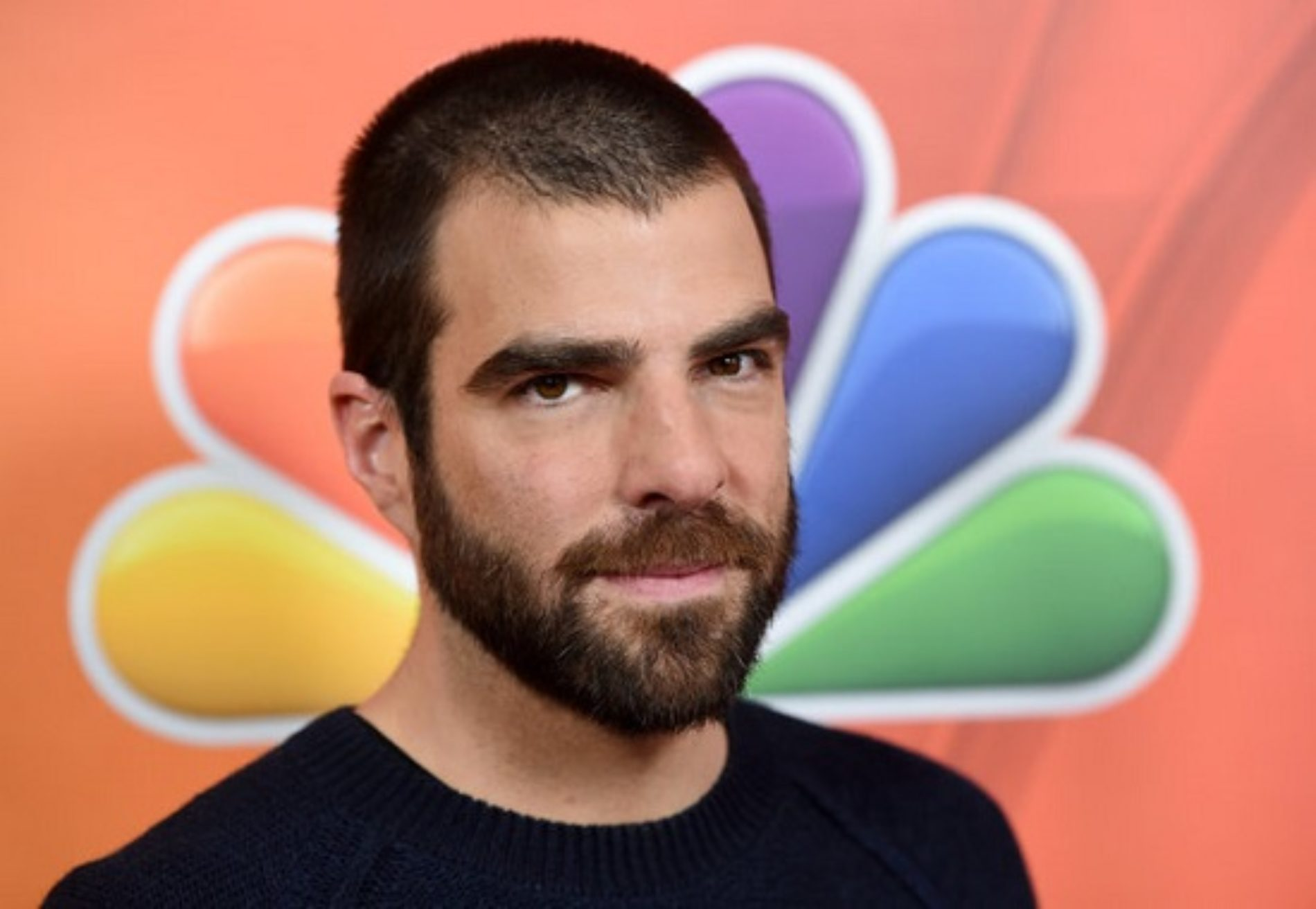 Zachary Quinto Still Wants To Be Part Of The Gay 'Conversation' Despite Controversy