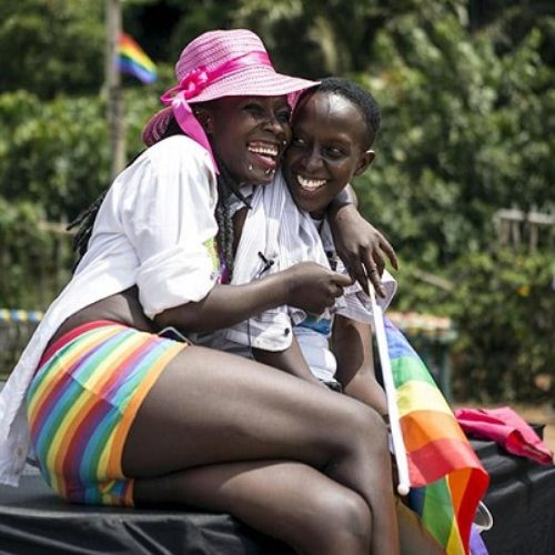 Uganda Celebrates Gay Pride One Year After Antigay Law Was Overturned