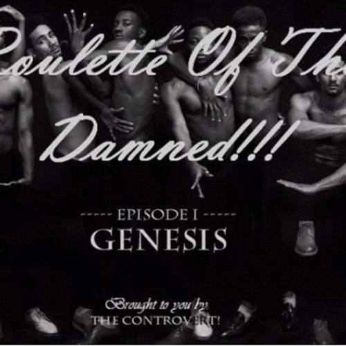 ROULETTE OF THE DAMNED 1: Genesis