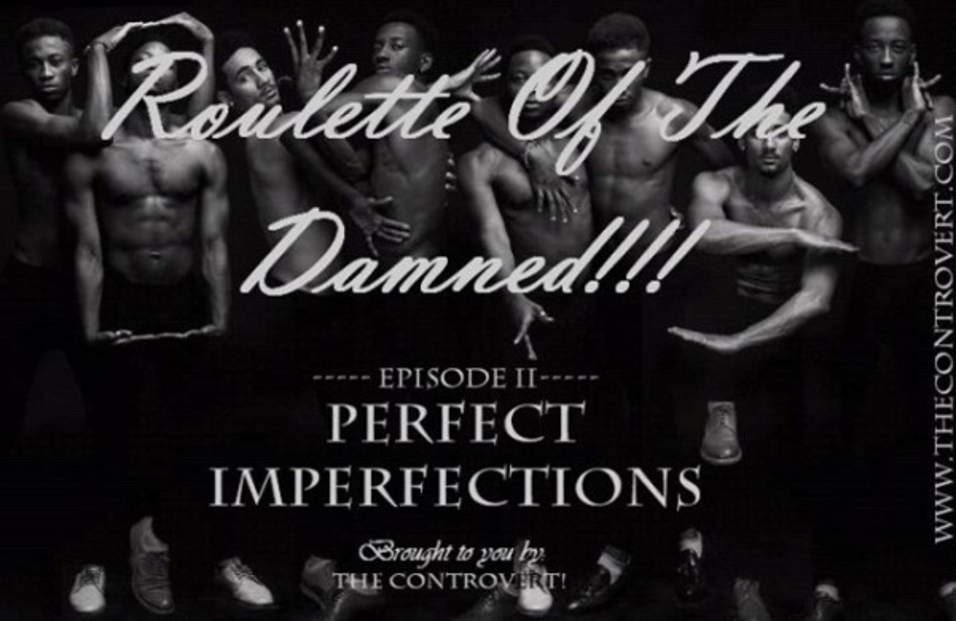 ROULETTE OF THE DAMNED 2: Perfect Imperfections