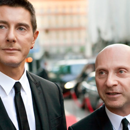 Dolce & Gabbana (Finally) Apologize For Their Anti-IVF and Gay Adoption Statements