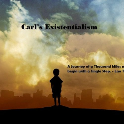 Carl's Existentialism VII