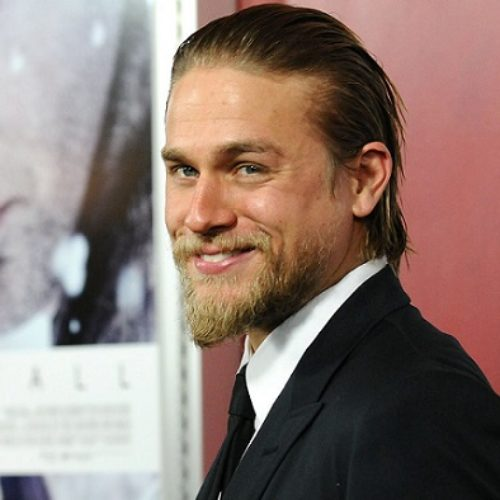 Charlie Hunnam cites Queer As Folk as proof he wasn't afraid of Fifty Shades sex scenes