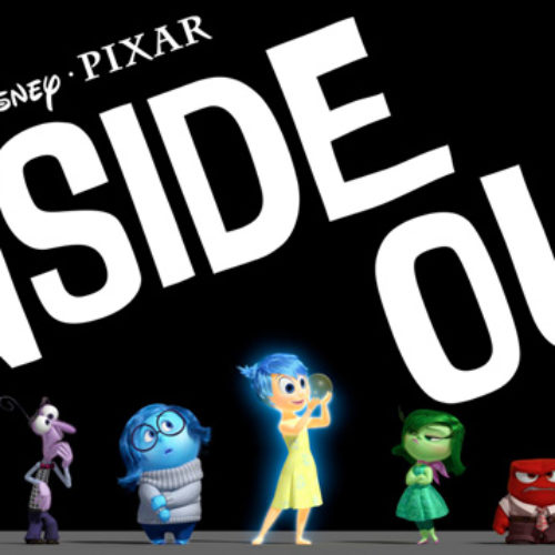Deola's Corner: 'Inside Out' Movie Review