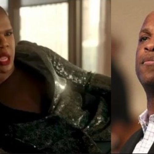 The Piece About Why The 'Empire' Donnie McClurkin Shade Took Things A Little Too Far