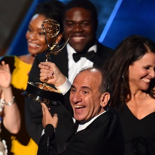 Deola's Corner: The 67th Emmys