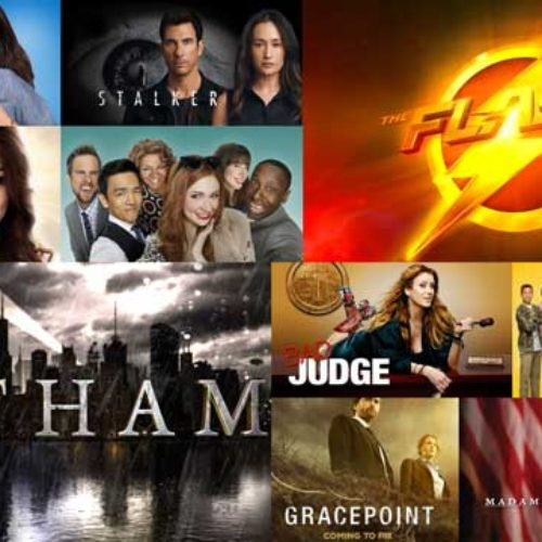 Deola's Corner: Fall Is Here And Here's What I Want For TV