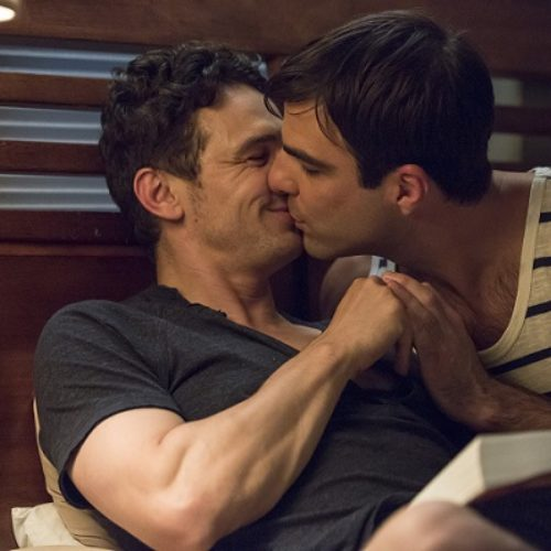 11 Gay Actors Who Play Straight Characters Onscreen