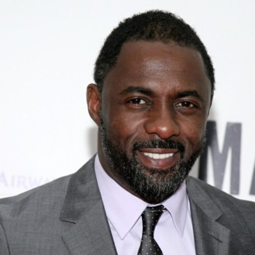 New James Bond Writer Says Idris Elba Is 'Too Street' to Be 007
