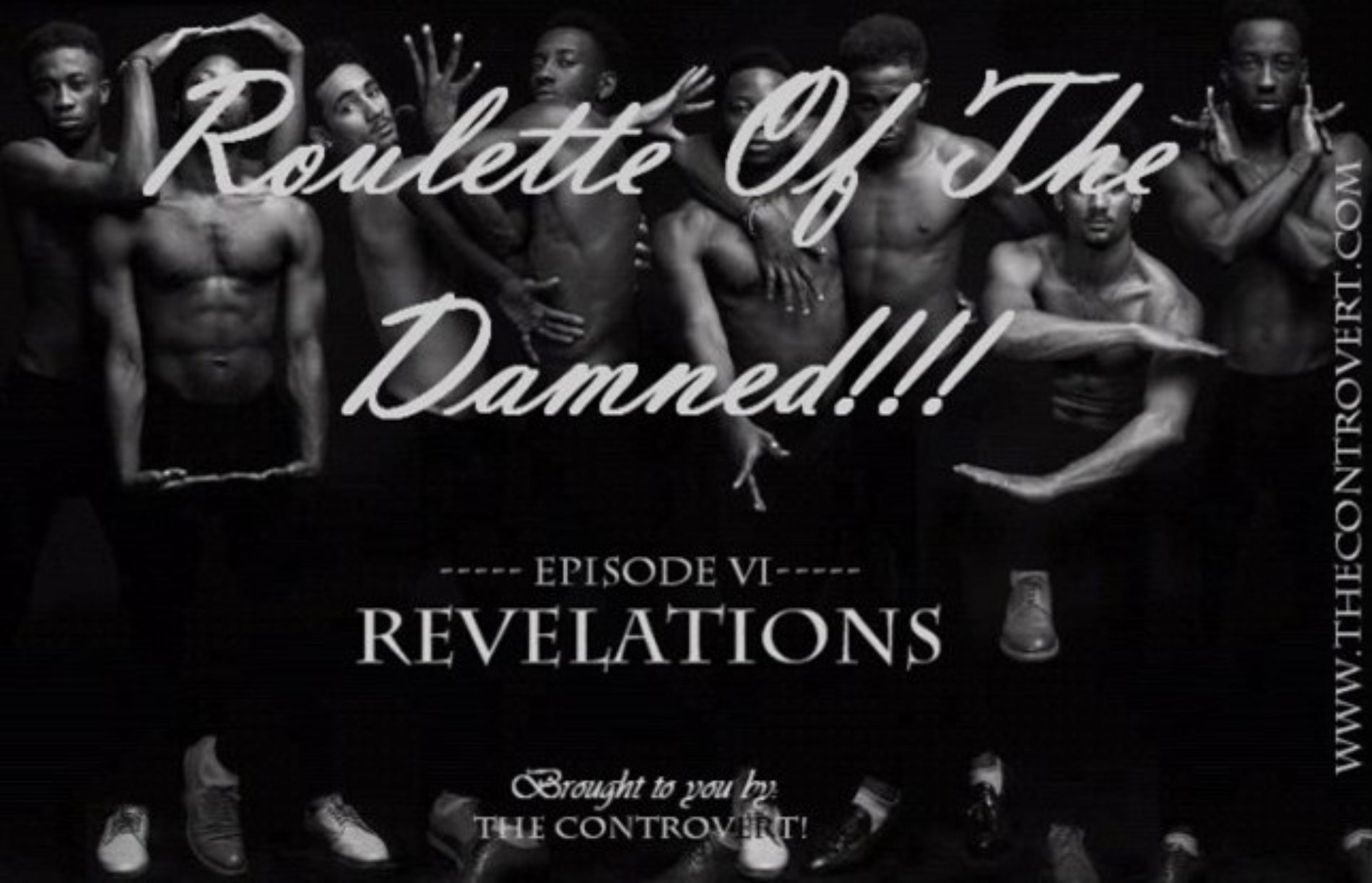 ROULETTE OF THE DAMNED 7: Revelations II