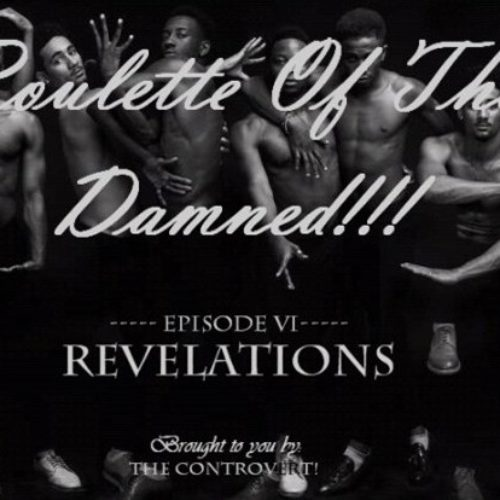 ROULETTE OF THE DAMNED 6: Revelations