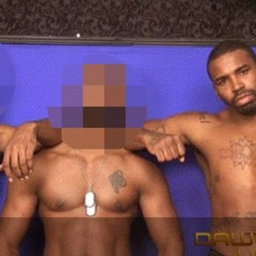 The Curious Case of Boxer Yusaf Mack's Gay Porn Scandal