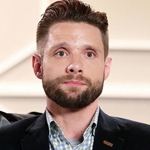 Danny Pintauro Says He Contracted HIV Through Oral Sex