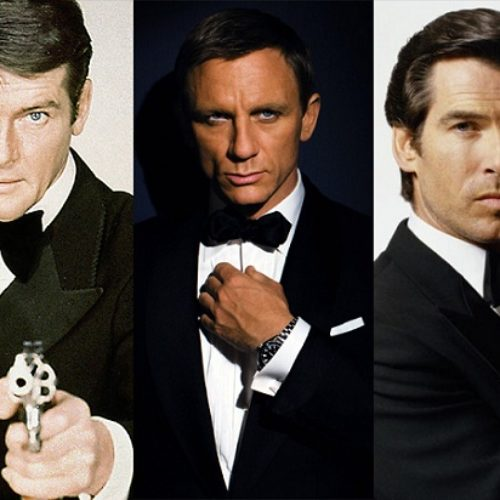 James Bond Can Never Be Gay, Says Roger Moore