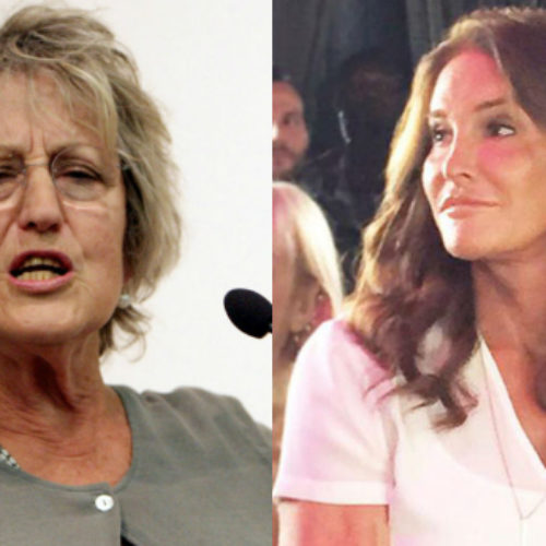 Feminist Germaine Greer Goes on Anti-Trans Rant Over Caitlyn Jenner