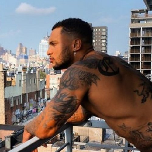 David McIntosh Should Come With A Health Hazard Warning