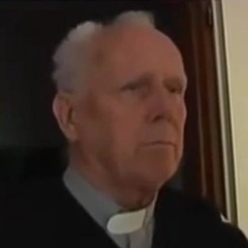 Priest says he 'understands paedophilia' but thinks 'homosexuality is unacceptable'