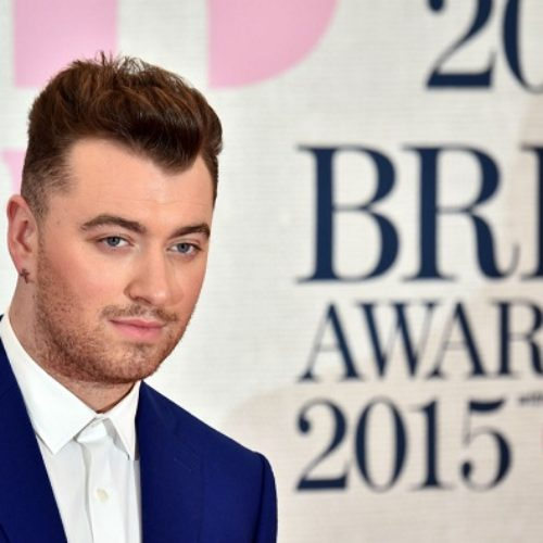 Sam Smith on his songs changing opinions in homophobic countries
