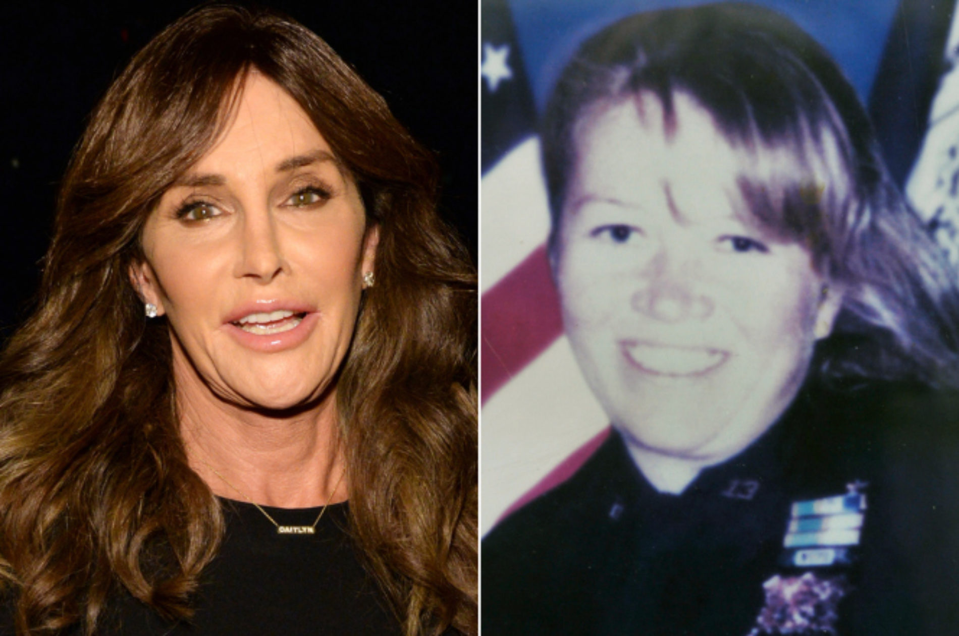 Husband of 9/11 Hero sends award back because of Caitlyn Jenner