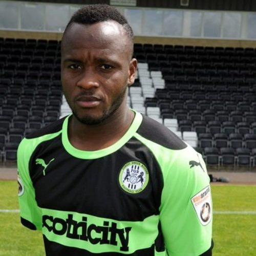 Sierra Leonean-born, UK Footballer Opens Up About Being Trafficked For Sex