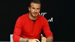 Beckham 20