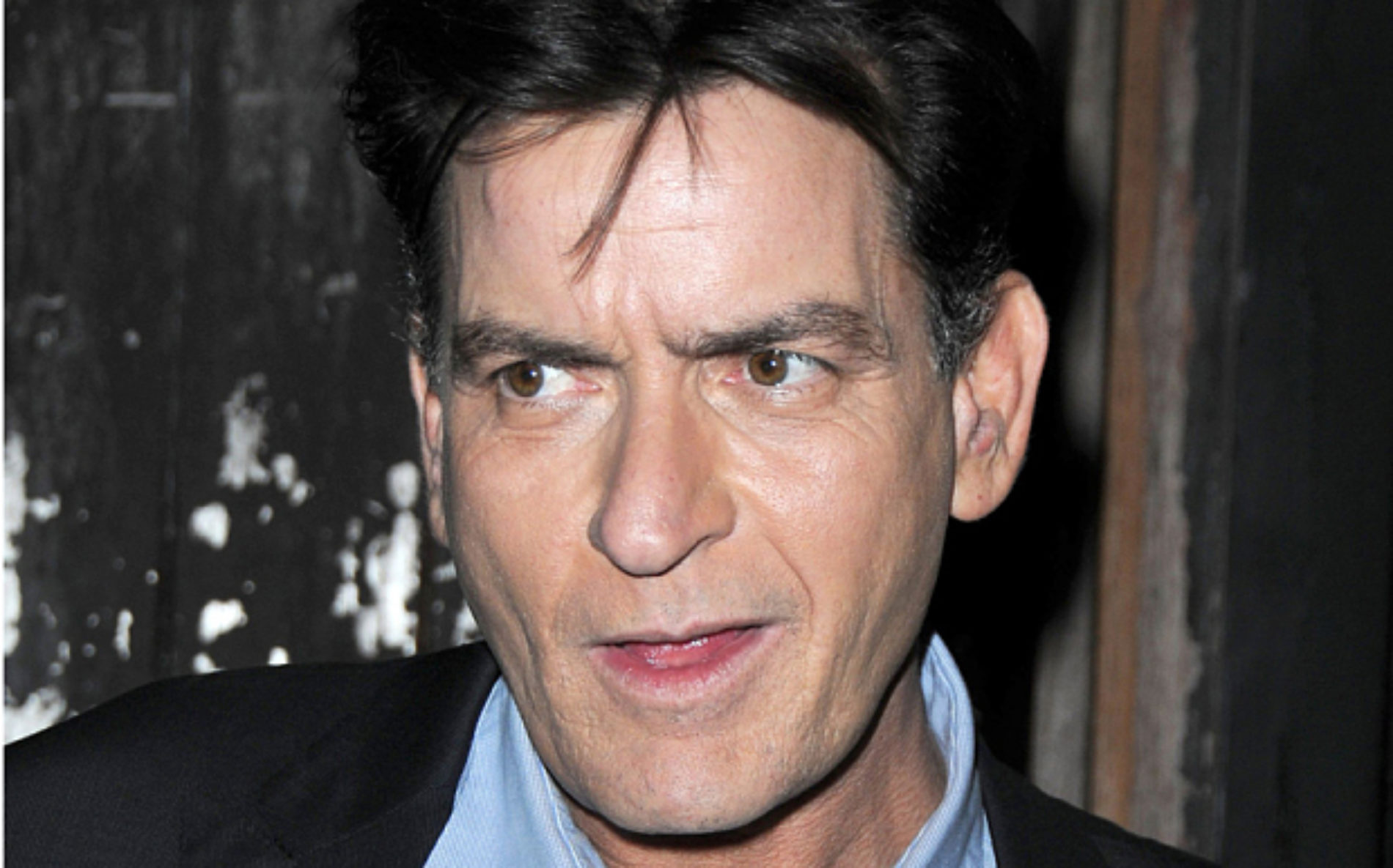 Charlie Sheen Is Reportedly HIV-Positive