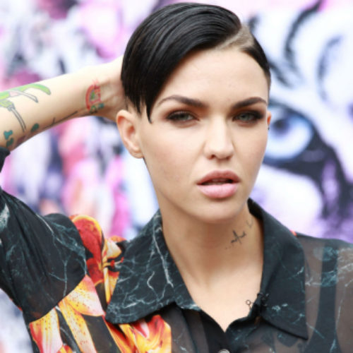 Ruby Rose suffers backlash following Paris post