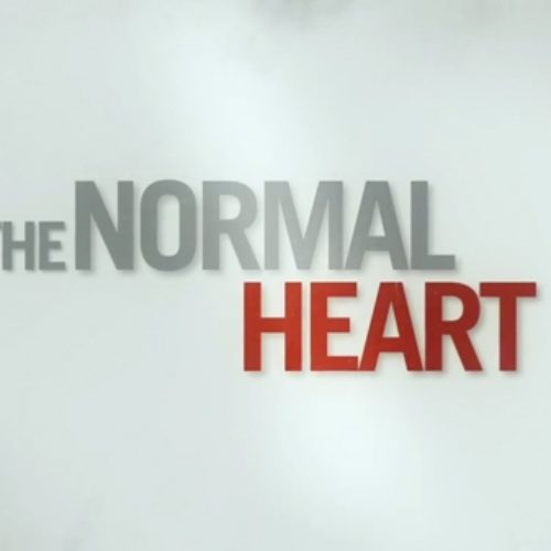 Deola's Corner: 'The Normal Heart' Movie Review