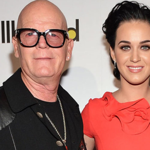 Christian Woman Accuses Katy Perry's Father Of Raising A Demon-Loving Sex Maniac In Must-See Video