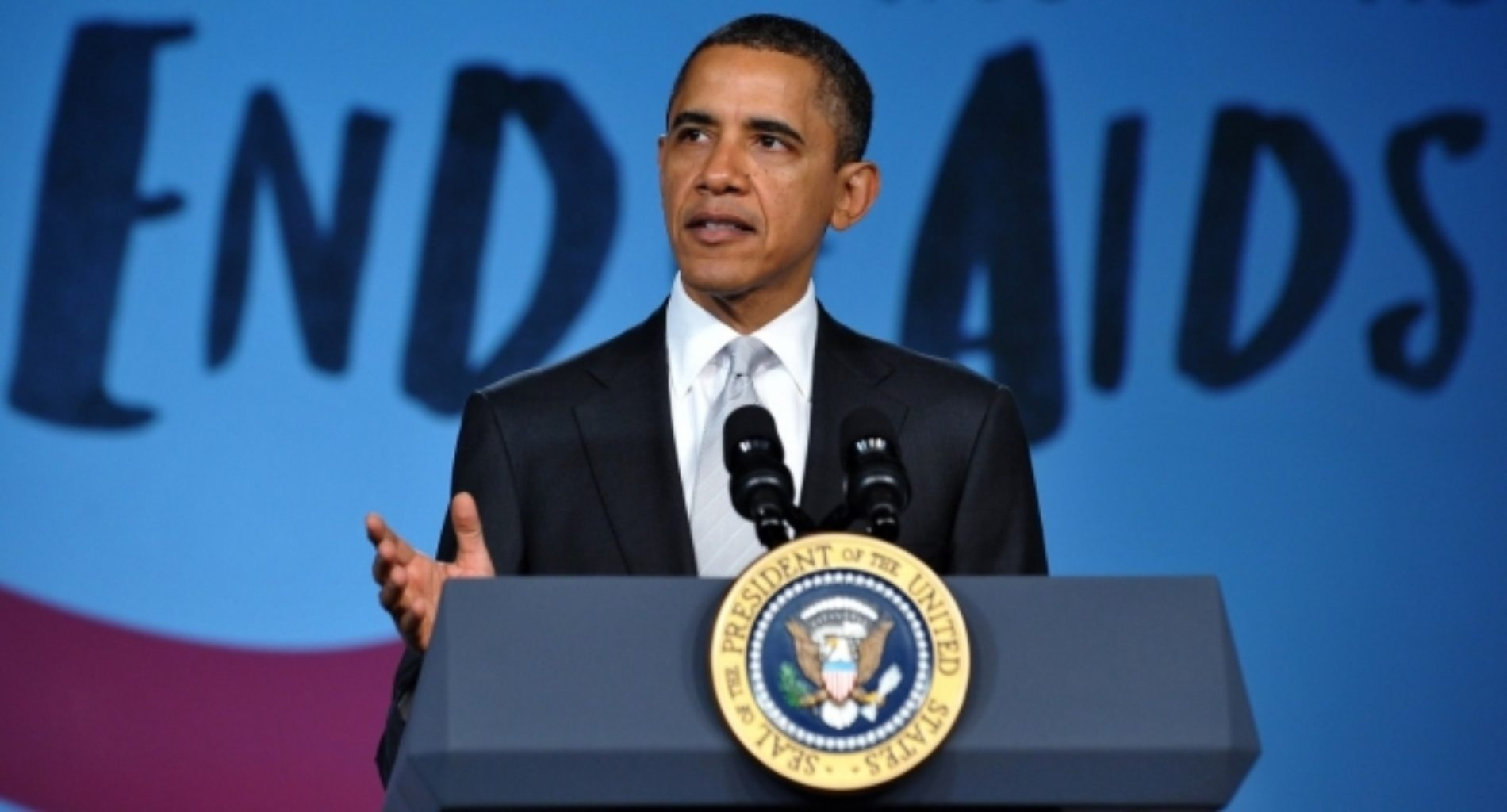 Barack Obama: We must rededicate our efforts to achieving our goal of an AIDS-free generation.