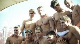 Bel-Ami-Gay-Porn-Models-at-Mardi-Gras-Parade-Australia-2