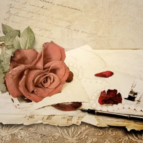 THE OPEN LOVE LETTERS: Entry 2