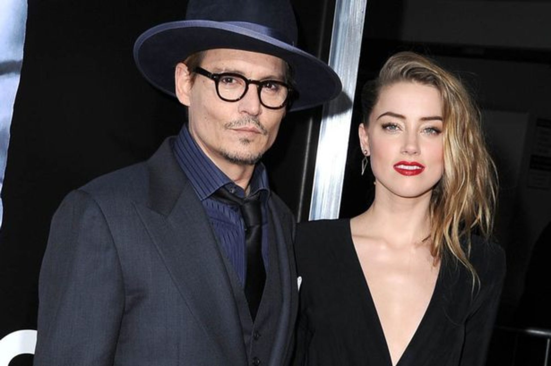 'Marrying Johnny Depp does not define my sexuality.' Says Amber Heard