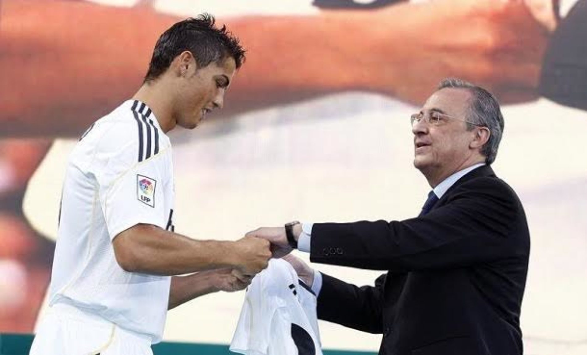 Real Madrid president bans Cristiano Ronaldo from travelling to Morocco to spend time with friend