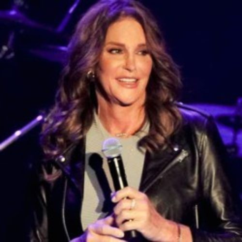 Caitlyn Jenner Says She's Ready To Date Men