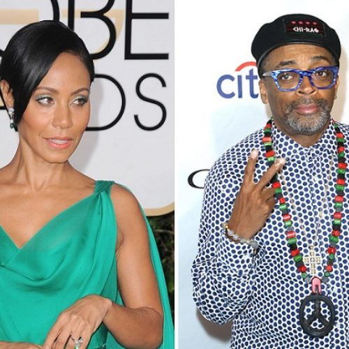 Director Spike Lee and Actress Jada Pinkett Smith To Boycott The Oscars
