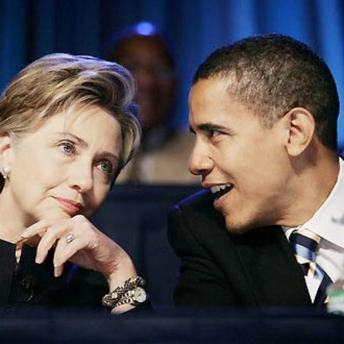 Emails reveal Hillary Clinton 'pushed Obama administration' to take on anti-gay laws in Africa