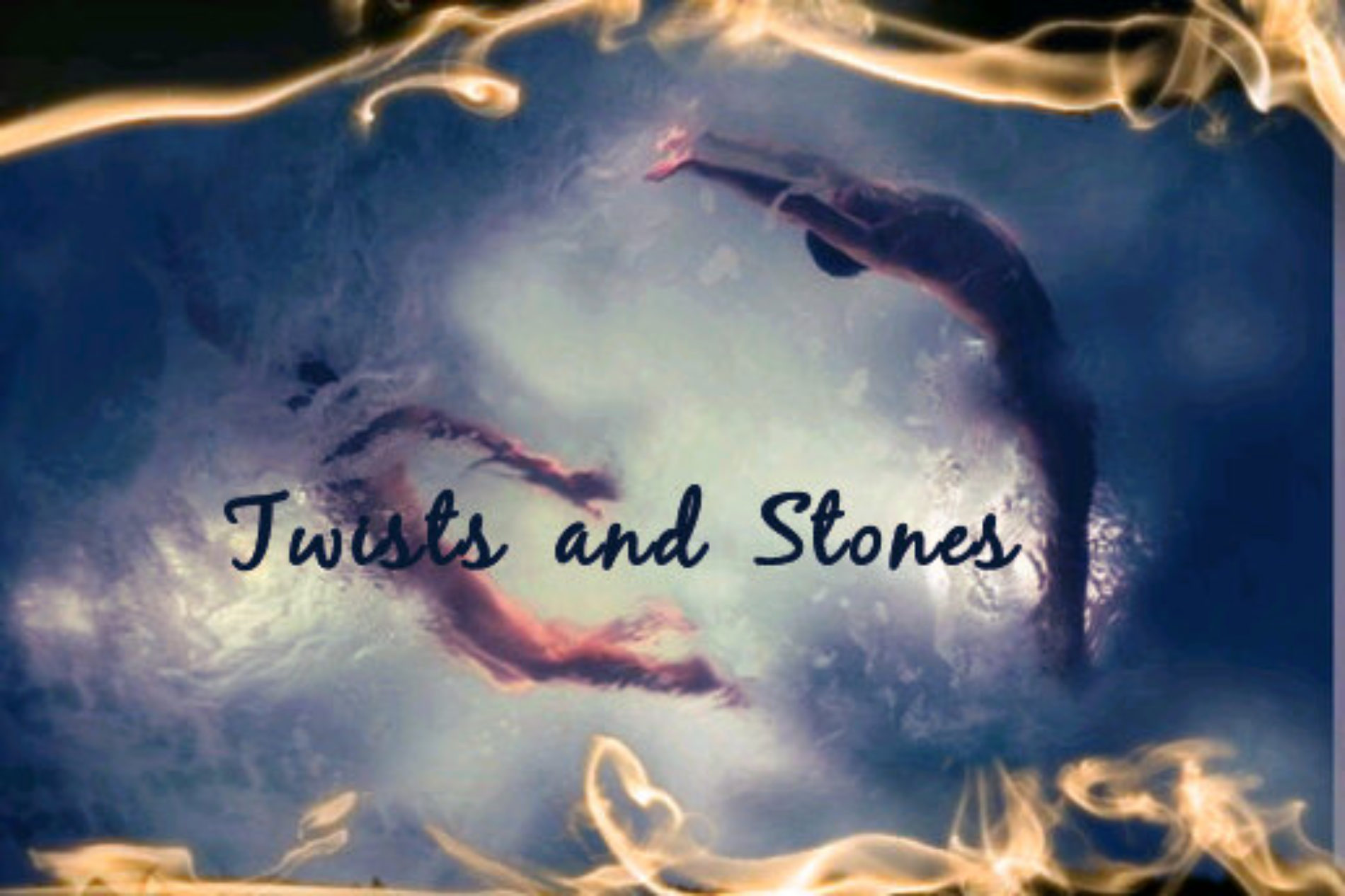 TWISTS AND STONES (Episode 7)