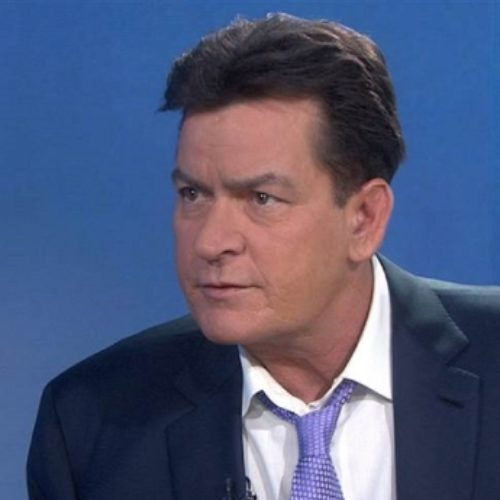 Charlie Sheen's admission has massively boosted HIV awareness