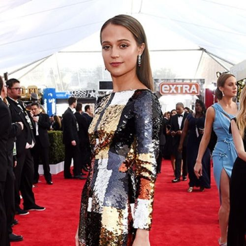 KD's FASHION POLICE: The 22nd Screen Actors Guild Awards